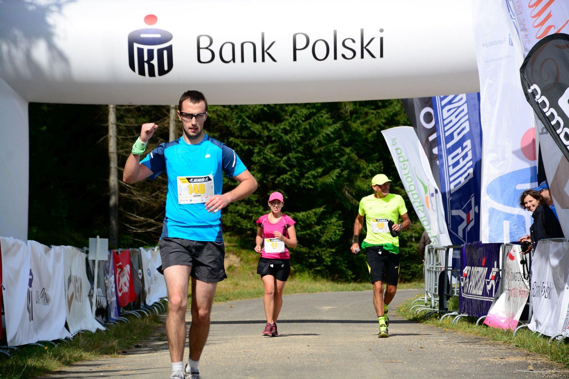 Letni Bieg Piastów z PKO Bankiem Polskim
