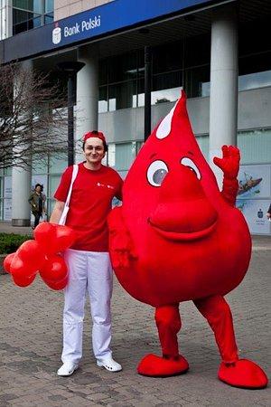 BAHK – w najbliższy wtorek zbieramy krew w Warszawie