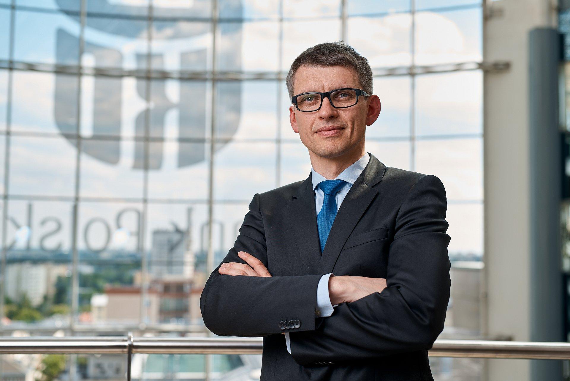 Rada nadzorcza powołała Adama Marciniaka w skład Zarządu PKO Banku Polskiego