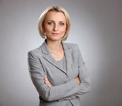 Joanna Seklecka nowym Prezesem eService
