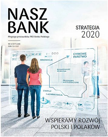 Dwa pierwsze miejsca dla wydawnictw PKO Banku Polskiego w konkursie Agape!