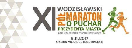 XI Wodzisławski Półmaraton z PKO Bankiem Polskim