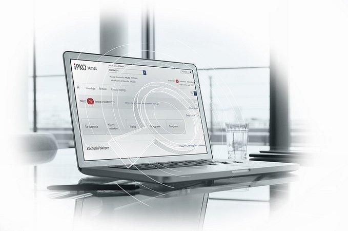 Rusza nowy serwis iPKO biznes i aplikacja mobilna dla korporacji
