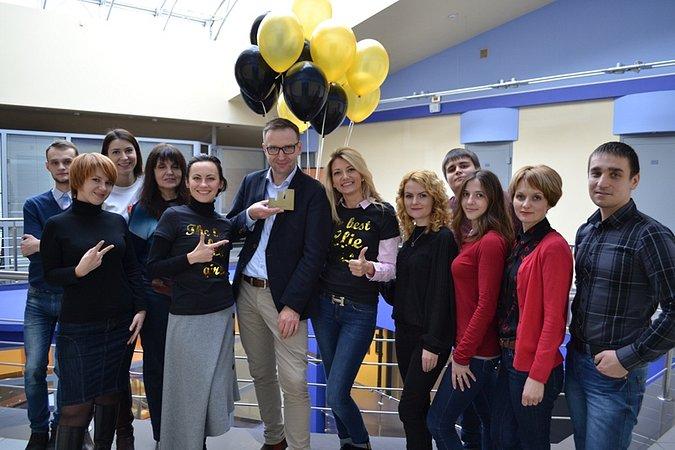 Brązowe Effie dla kampanii Kredobanku spółki GK PKO Banku Polskiego