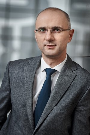 Rada Nadzorcza powołała Rafała Kozłowskiego do Zarządu PKO Banku Polskiego