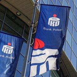 PKO Bank Polski najcenniejszą spółką na GPW w 2017 roku