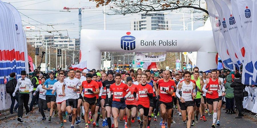 3 wyprawy na księżyc i z powrotem - biegowy rok 2017 z PKO Bankiem Polskim
