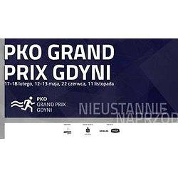 Biegowe świętowanie urodzin Gdyni z PKO Bankiem Polskim