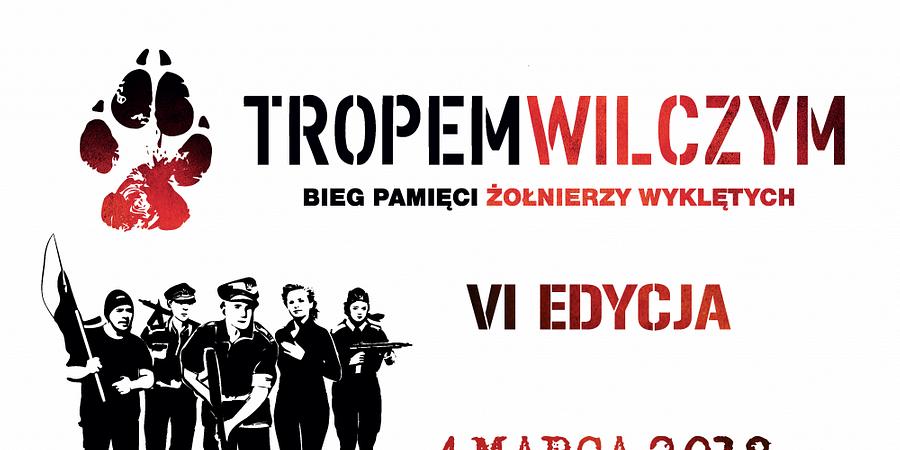 PKO Bank Polski zaprasza na VI Bieg Pamięci Żołnierzy Wyklętych