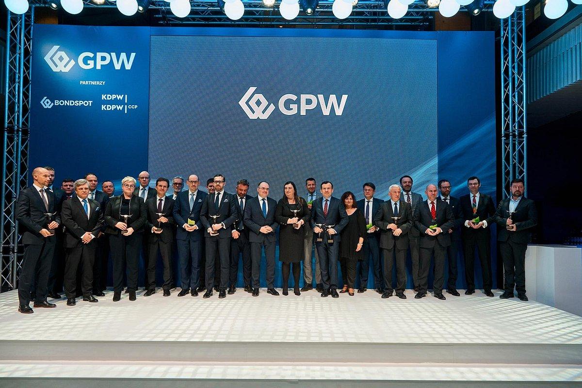 Podsumowanie Roku Giełdowego 2017 - nagrody dla PKO Banku Polskiego