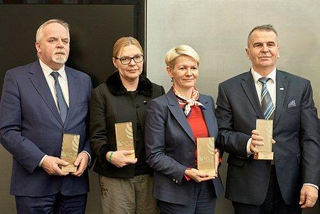 PKO Bank Polski Pracodawcą Godnym Zaufania