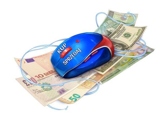 100 mln zł w półtora miesiąca w kantorze internetowym PKO Banku Polskiego!