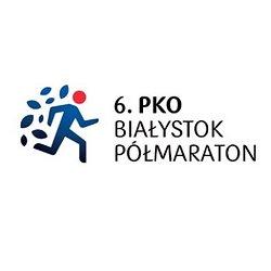 Po medale na Podlasie – 6. PKO Białystok Półmaraton