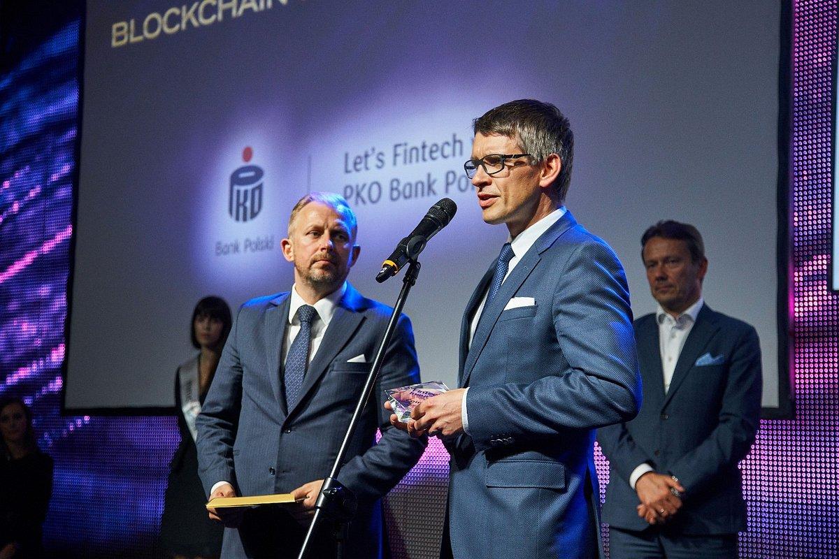 Platforma Trudatum zdobywcą nagrody w konkursie FinTech & InsurTech Awards