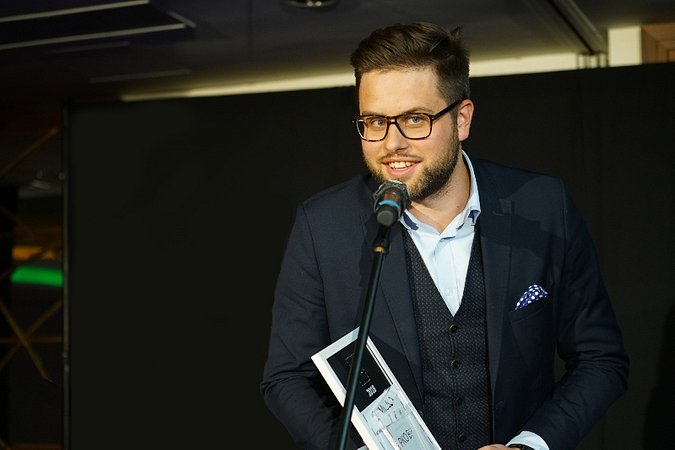 Doskonały wynik PKO Banku Polskiego w Warsaw Corporate Film Festival