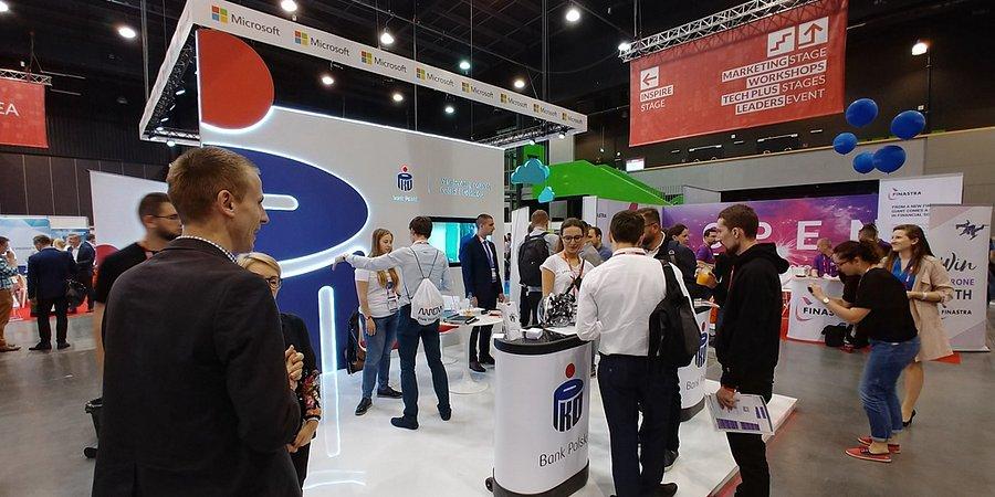 """""""Let's Fintech with PKO Bank Polski!"""" – szansa rozwoju dla innowacyjnych przedsiębiorców"""