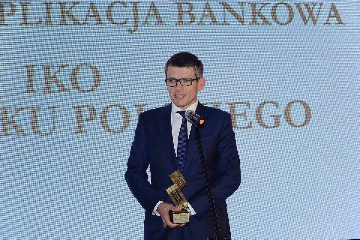 IKO PKO Banku Polskiego najlepsze według tygodnika Wprost