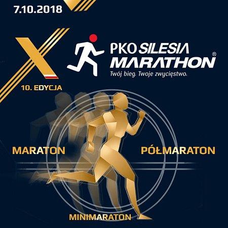 Jedyny taki bieg maratoński w Europie. PKO Silesia Marathon obchodzi okrągły jubileusz!