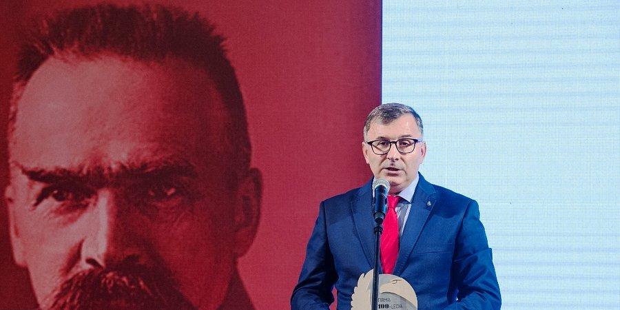 """PKO Bank Polski """"Firmą 100-lecia Niepodległości"""""""