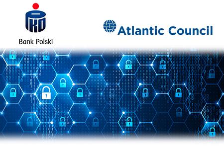 PKO Bank Polski partnerem głównym polsko-amerykańskiej konferencji na rzecz cyberbezpieczeństwa