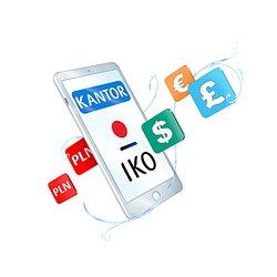 Kantor online w PKO Banku Polskim - 680 tys. transakcji na 2,6 mld zł w rok!