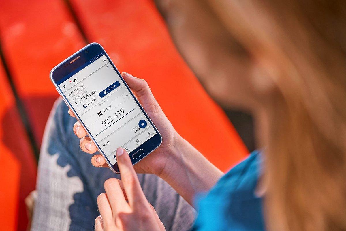 Stulatek PKO Bank Polski ponownie z najlepszą aplikacją na świecie!