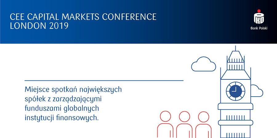 Siódma edycja konferencji CEE Capital Markets