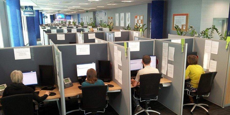 Contact Center PKO Banku Polskiego najlepsze wśród bankowych infolinii