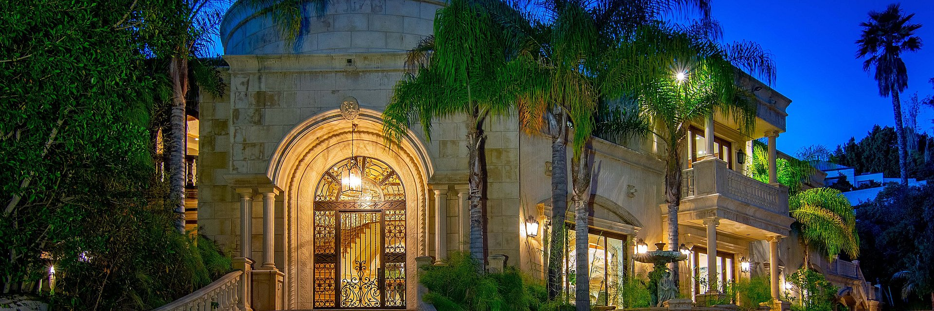 Coldwell Banker Residential Brokerage Lists Beverly Hills Property for $15.25