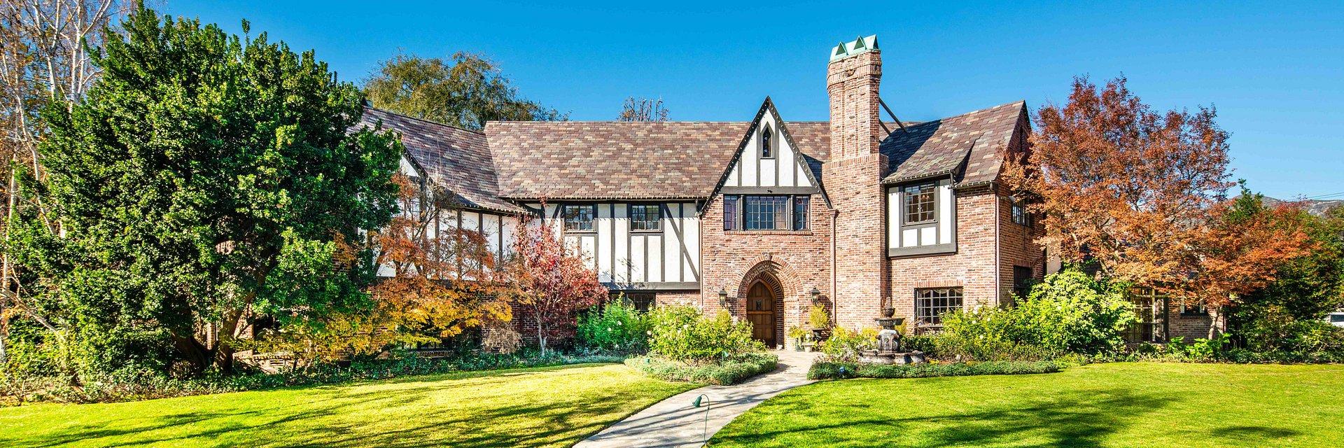 Coldwell Banker Residential Brokerage Lists La Cañada Flintridge Property for $7.5 Million