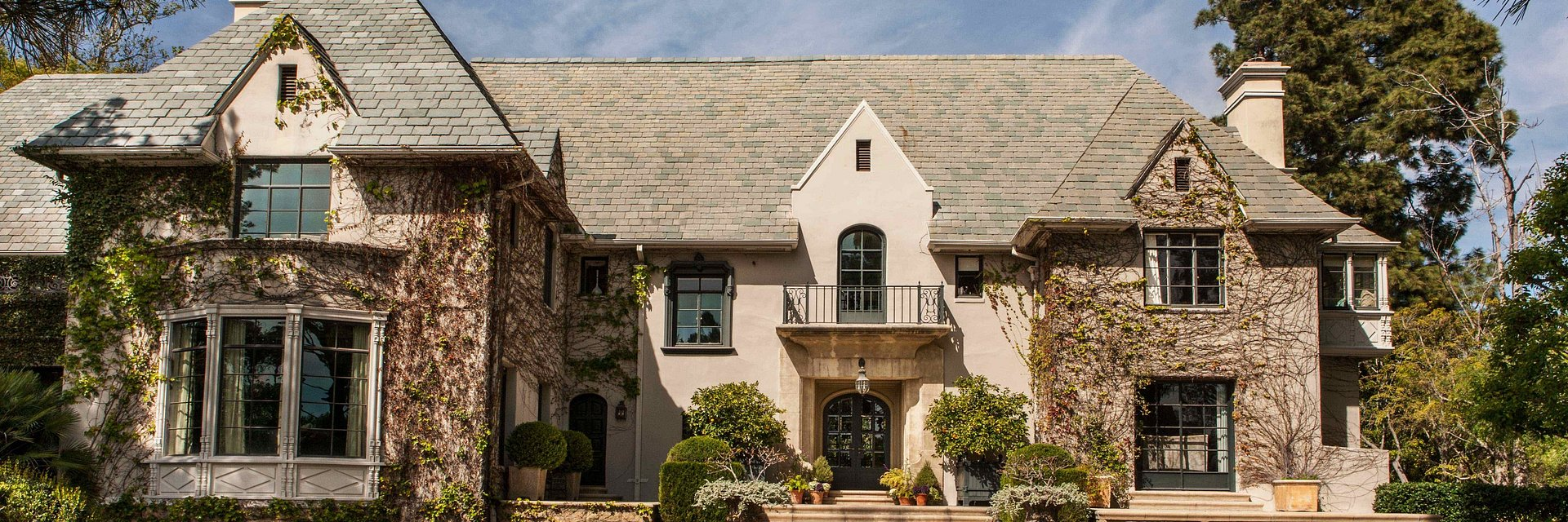 Coldwell Banker Residential Brokerage Lists Los Angeles Property for $36 Million
