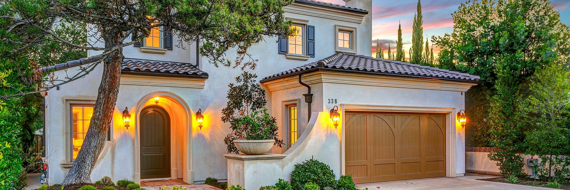 Coldwell Banker Residential Brokerage Lists Arcadia Property for $2.298 Million