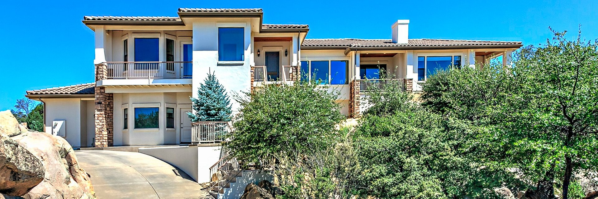 Coldwell Banker Residential Brokerage Lists Prescott Property for $925,000