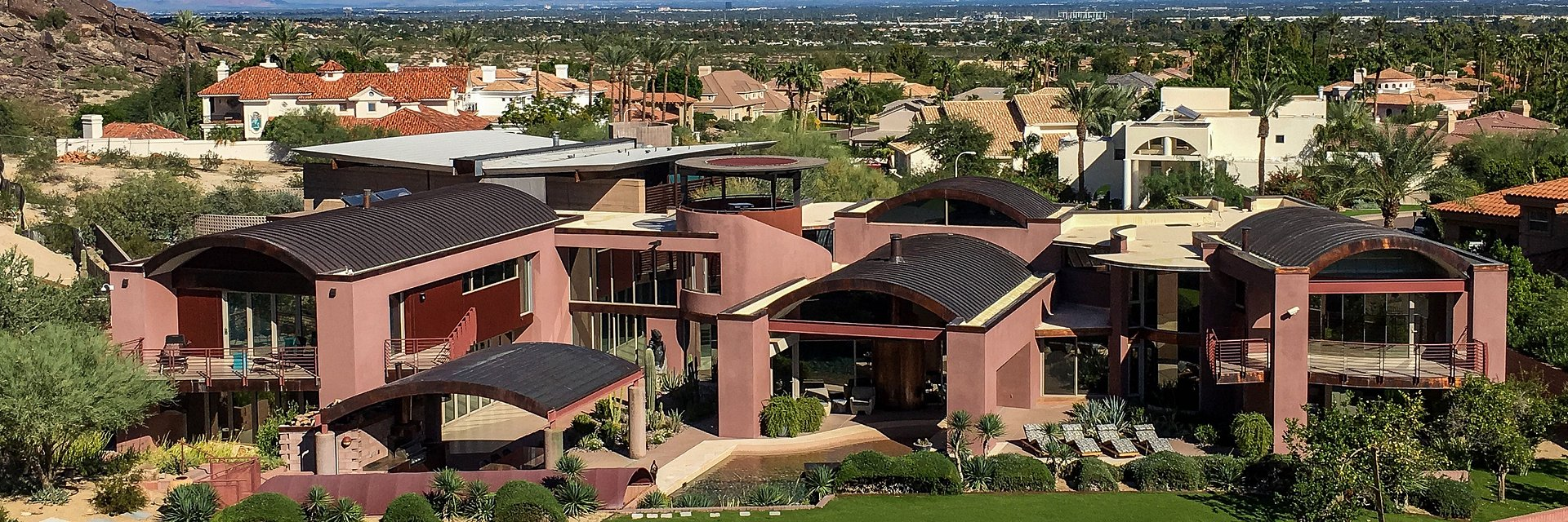Coldwell Banker Residential Brokerage Lists Phoenix Property for $4.7 Million