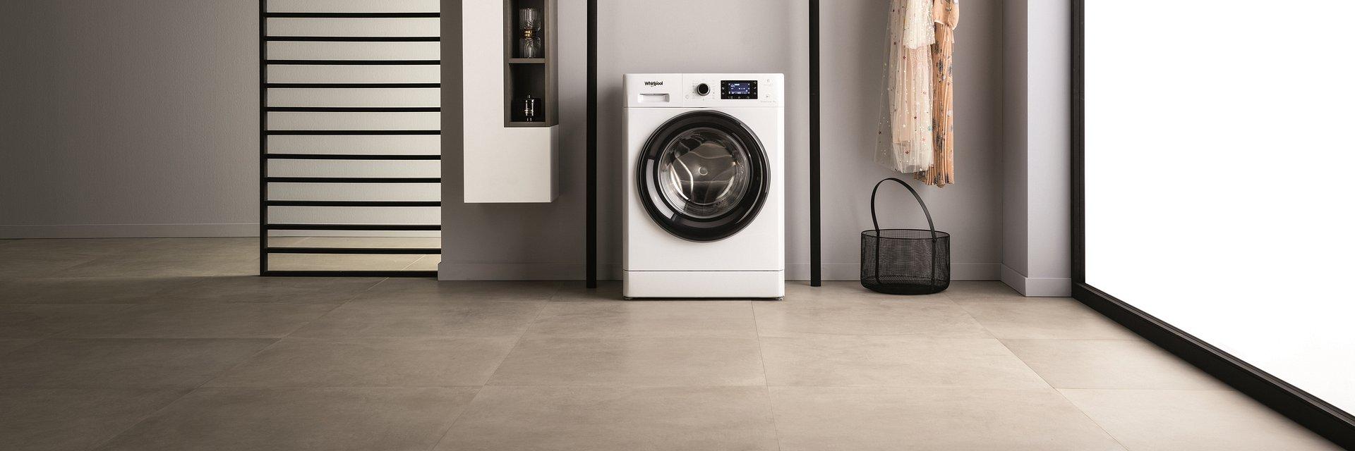 Nowa pralka Whirlpool FreshCare+ z odświeżonym designem – zapewni świeżość twoim ubraniom!