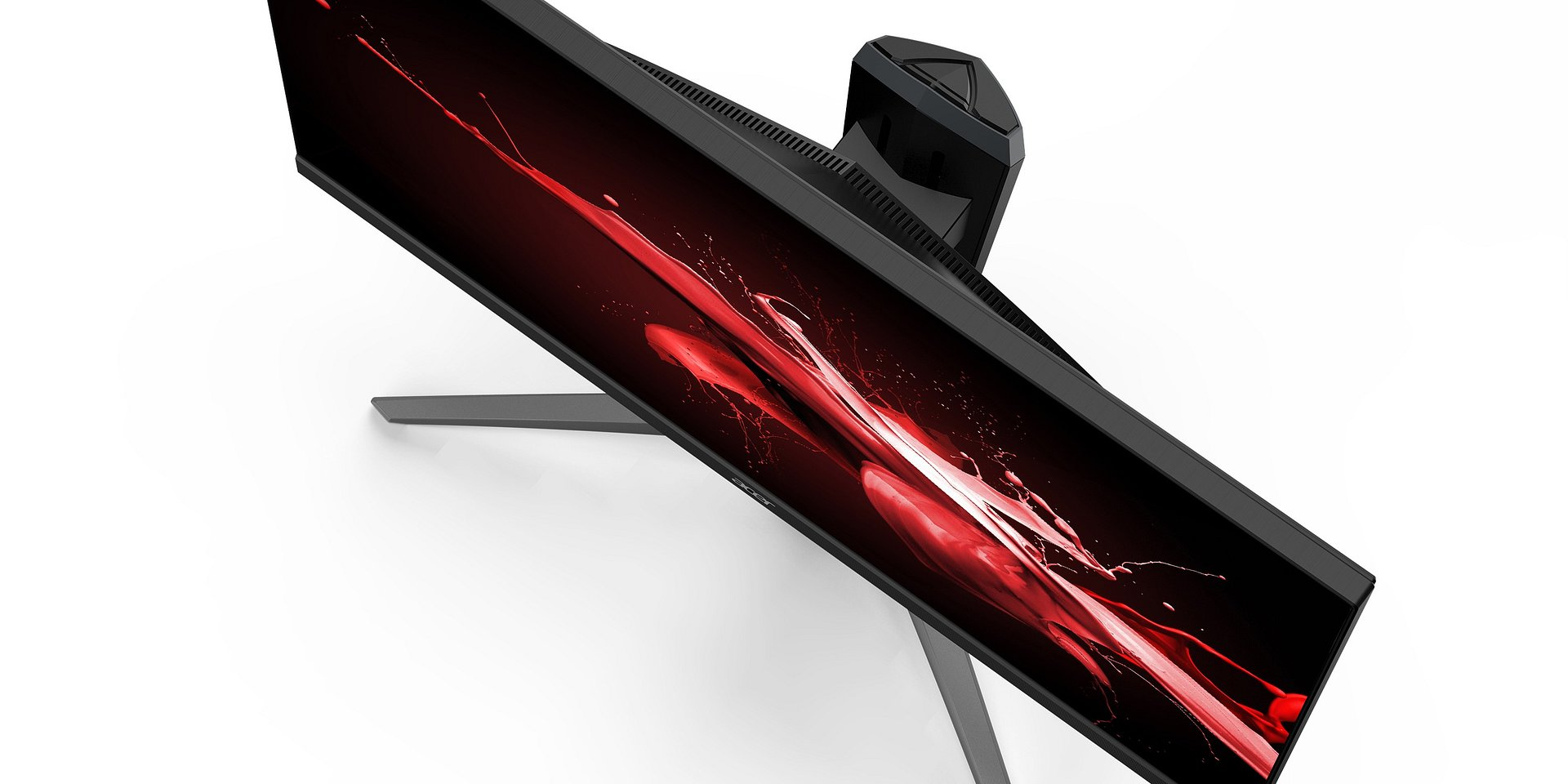 Nowe monitory Acer serii Nitro XV3 z częstotliwością odświeżania do 240 Hz i wysoką jakością obrazu