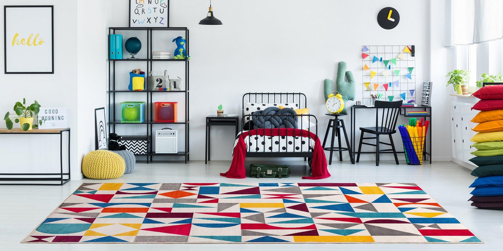 Remont pokoju dziecka – jaką podłogę wybrać?