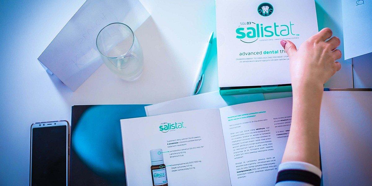 Up&More dla salistat SGL03