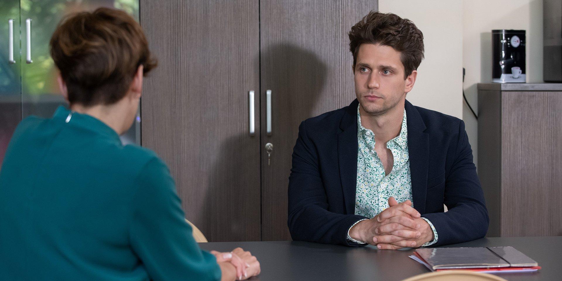 Na Wspólnej: Malwina rozprawia się z dilerami a Norbert… z matką Leny?!