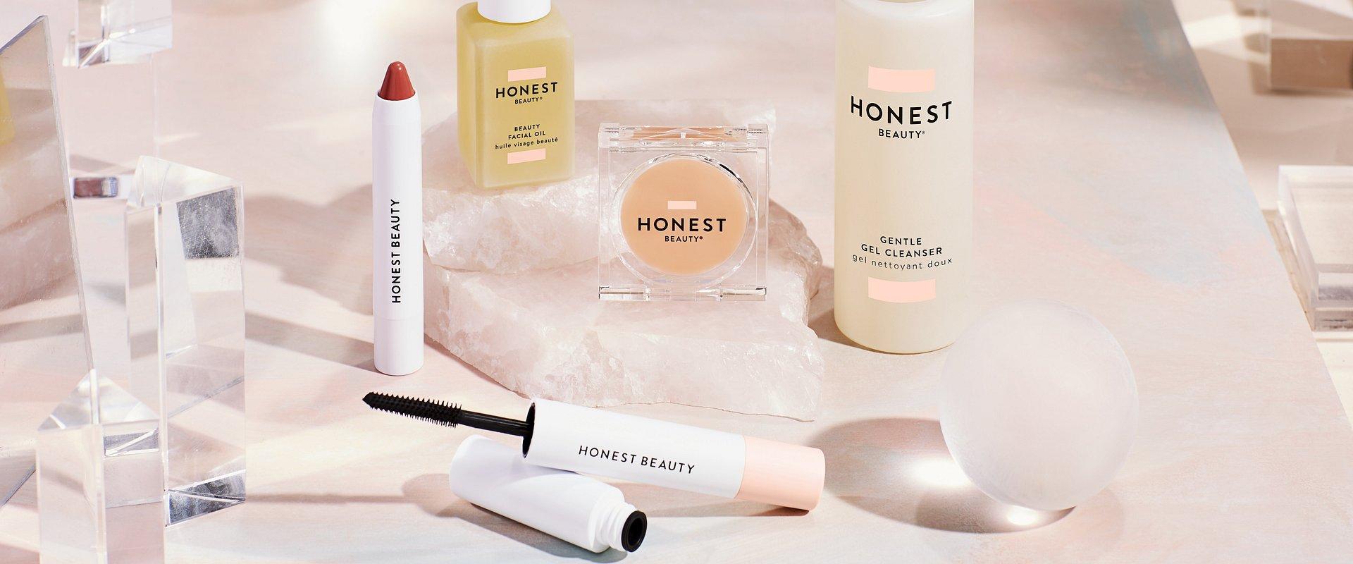 Honest Beauty – piękno bez kompromisów