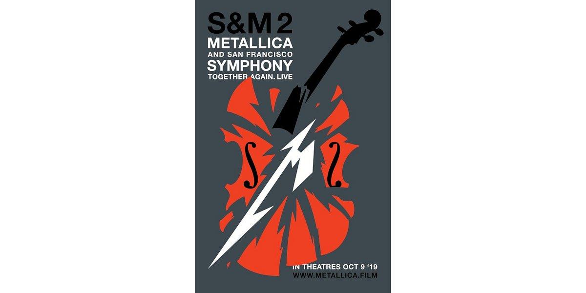 """""""S&M2"""" – Metallica udostępnia nowy zwiastun"""