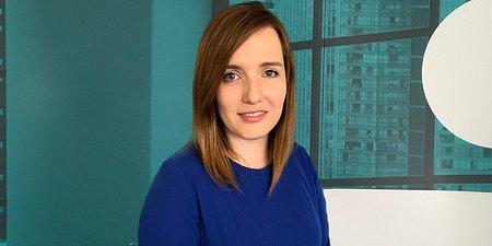 Joanna Zajchowska