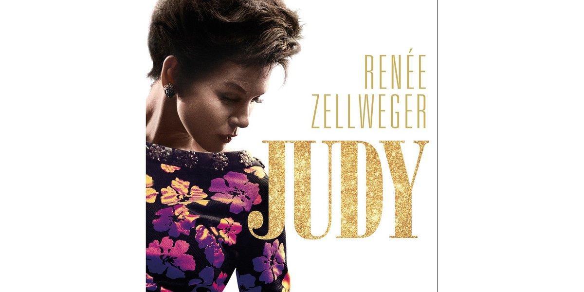 """""""Judy"""": Renée Zellweger śpiewa z Samem Smithem oraz Rufusem Wainwrightem"""