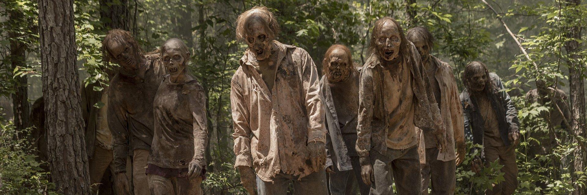 Kolejne niespodzianki z planu 10. sezonu The Walking Dead!