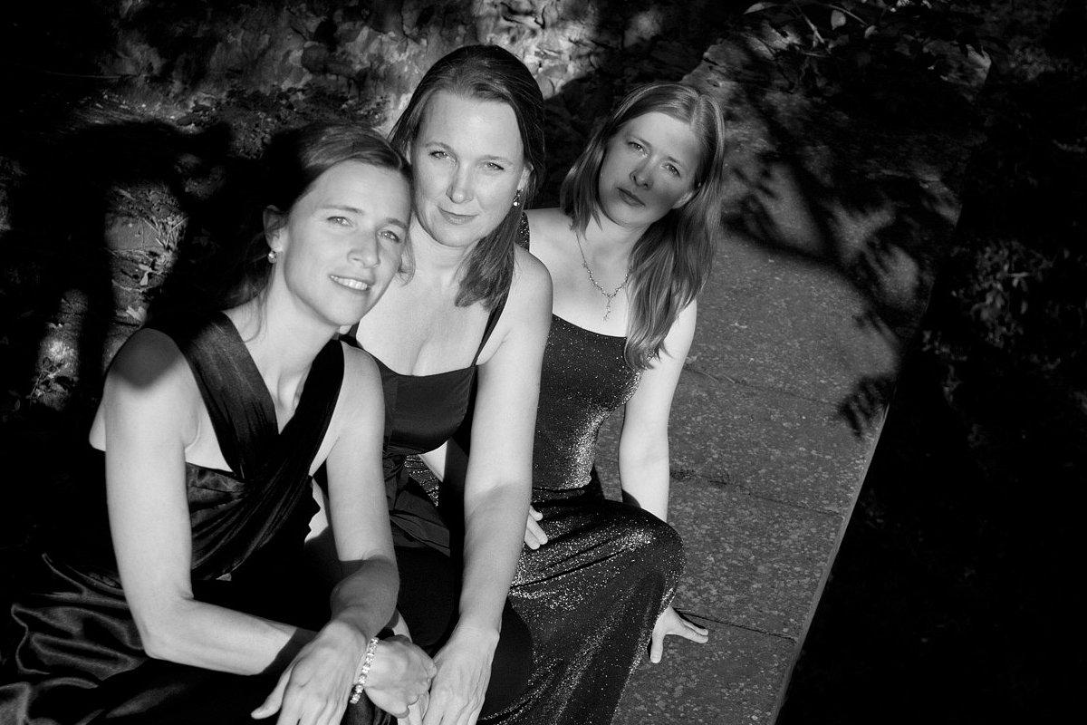 Trio zagra Trio – Laflamme w MIK