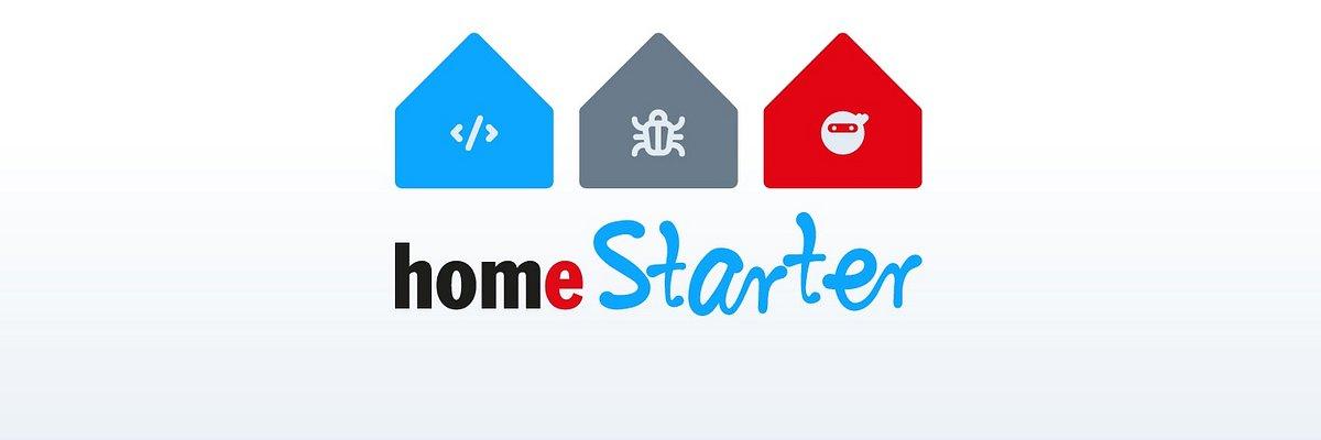 homeStarter – tego nie uczą w szkołach