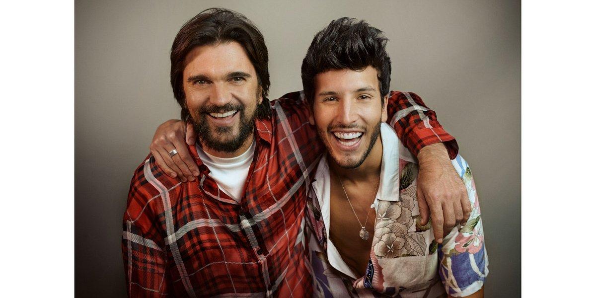 """Juanes i Sebastian Yatra we wspólnym singlu """"Bonita"""""""