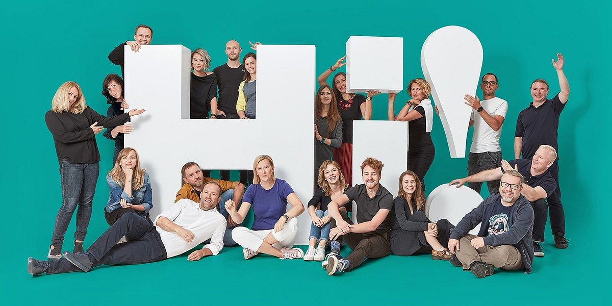 HiBrands – zespół Opus B Brand Design pod nowym szyldem