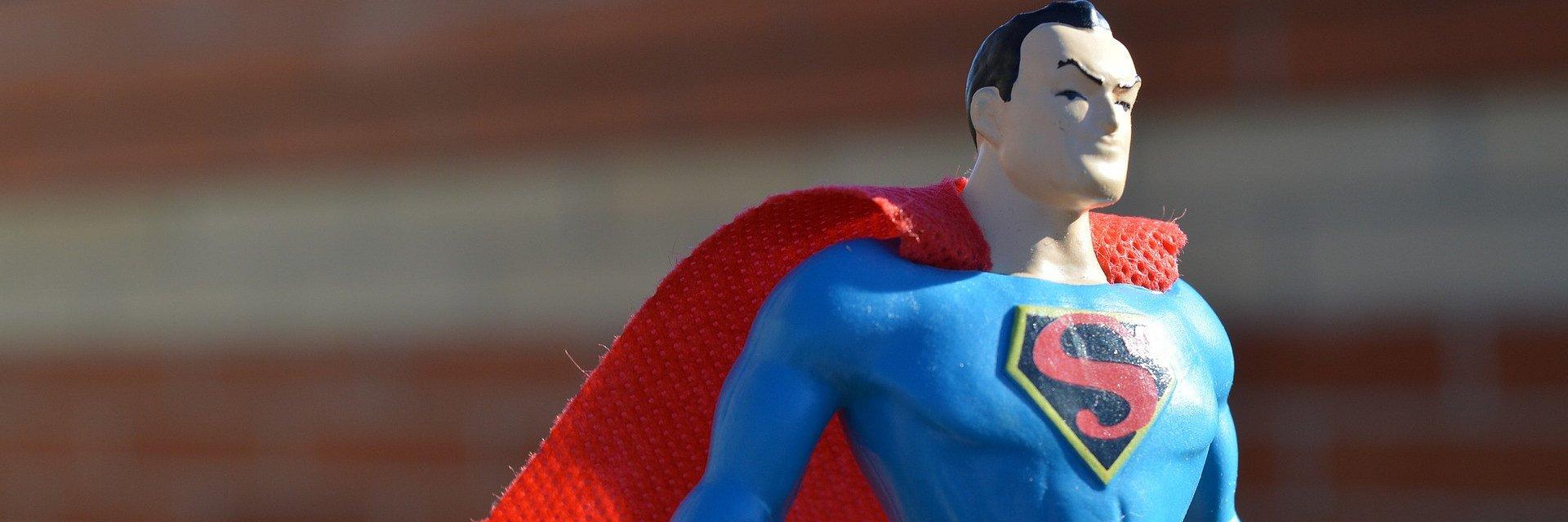 Farmaceuta superbohaterem XXI wieku