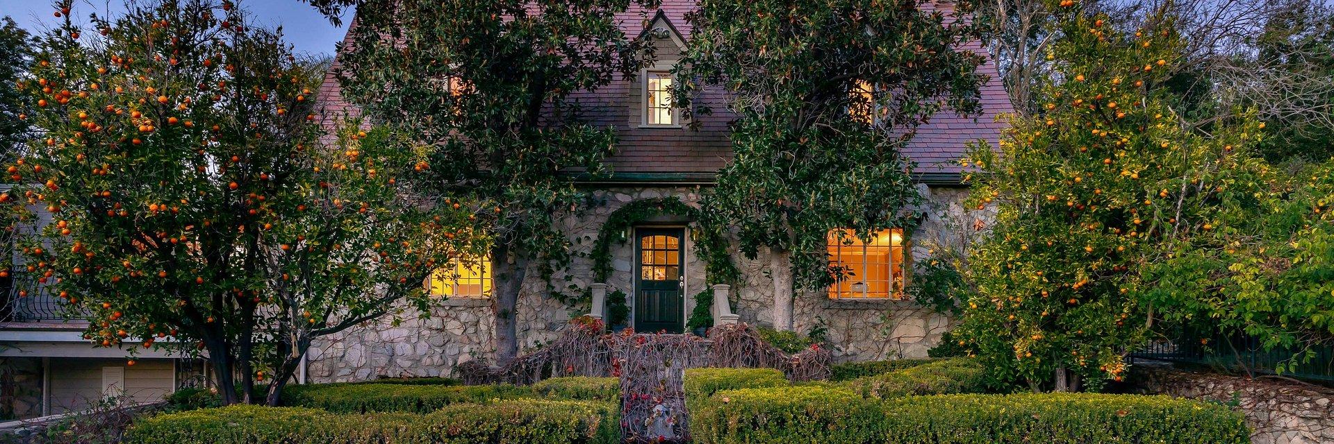 Coldwell Banker Residential Brokerage Lists La Cañada Flintridge Property for $2.395 Million